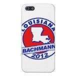 Lousiana Bachmann Cases For iPhone 5