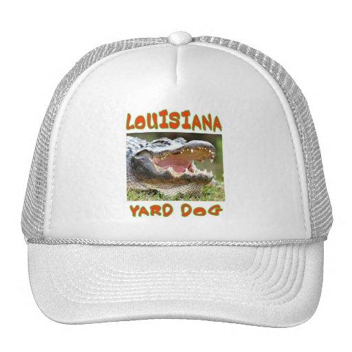 LOUSIANA YARD DOG TRUCKER HAT