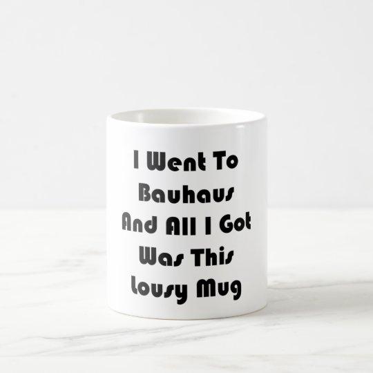 Lousy Coffee Mug