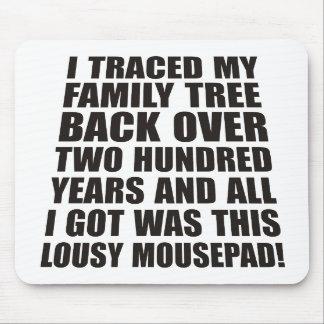 Lousy Mousepad