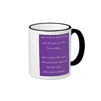 Lousy Mug