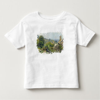 Louveciennes or, The Heights at Marly, 1873 T Shirt