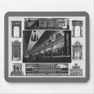 LOUVRE #2 MOUSE PADS