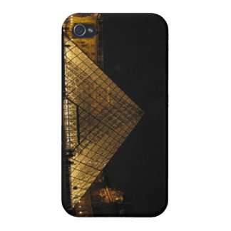 Louvre iPhone 4/4S Cover