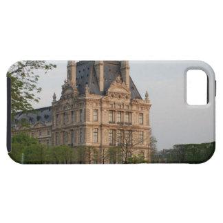 Louvre Museum iPhone SE/5/5s Case