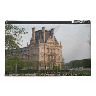 Louvre Museum Travel Accessory Bags
