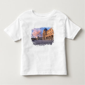Louvre, Paris, France Toddler T-shirt