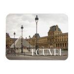 Louvre. París, Francia Iman