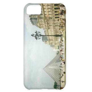 Louvre Paris iphone 5 case