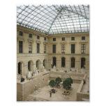 Louvre, Paris Photographic Print