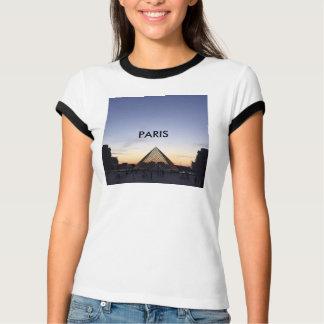 Louvre Paris Tshirt