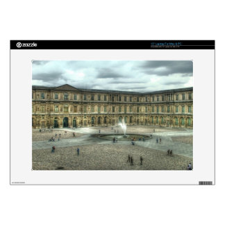 "Louvre Skin For 15"" Laptop"