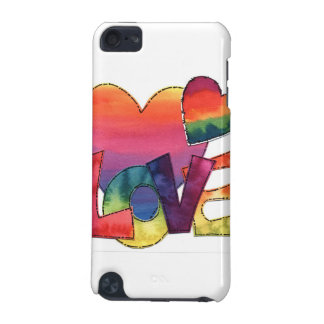 lov in it cell phone cover iPod touch 5G covers