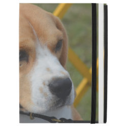 "Lovable Beagle iPad Pro 12.9"" Case"