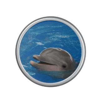 Lovable Dolphin Bluetooth Speaker