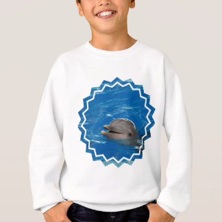 Lovable Dolphin Sweatshirt