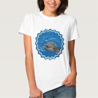 Lovable Dolphin T-Shirt