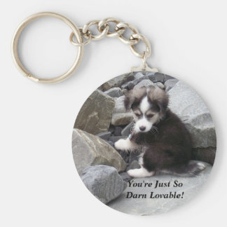 Lovable Key Chain