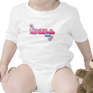 Lovable Me Infant Creeper Baby Bodysuits