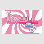 Lovable Me Stickers