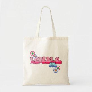 Lovable Me Tote Bag