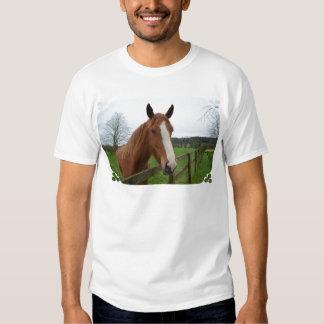 Lovable Quarter Horse T-Shirt