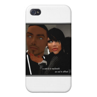 Love06 iPhone 4/4S Funda