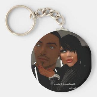 Love06 Keychain