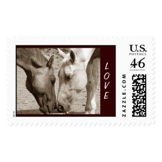 Love10 stamp