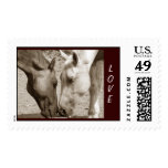 Love10 Postage Stamps