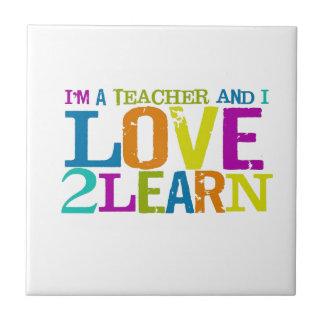 Love2Learn Tile