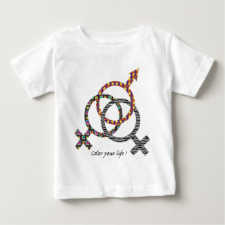 love5.png baby T-Shirt