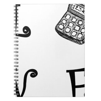 LOVE63 NOTEBOOK