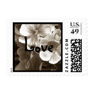 Love6 Postage Stamp