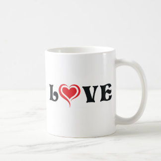 Love-01 Coffee Mug