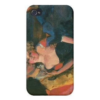 Love, 1910 iPhone 4/4S funda