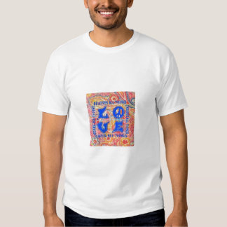 Love 1967 t shirt