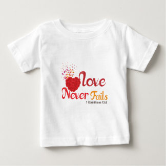 Love 1-01.png baby T-Shirt