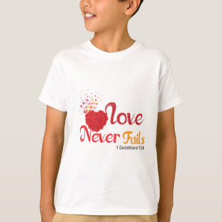 Love 1-01.png T-Shirt