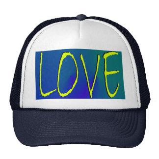 Love 1 Hat