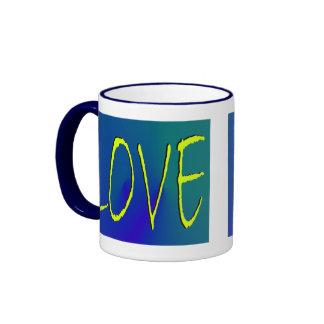 Love 1 Mug