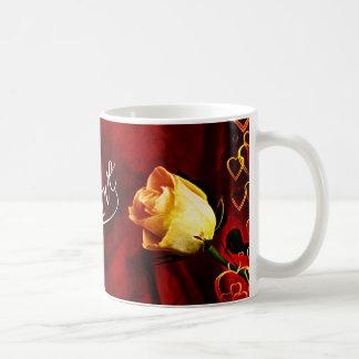 Love 21 Mug