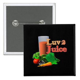 Love 2 Juice juicing design on 100+ Pin