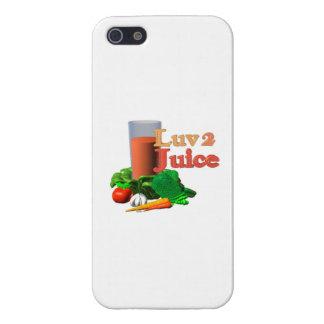 Love 2 Juice juicing design on 100+ iPhone 5 Cases