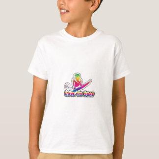 Love 2 Surf T-Shirt