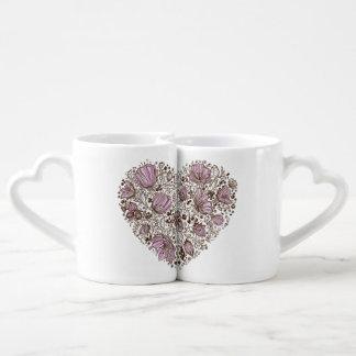 Love 33 coffee mug set