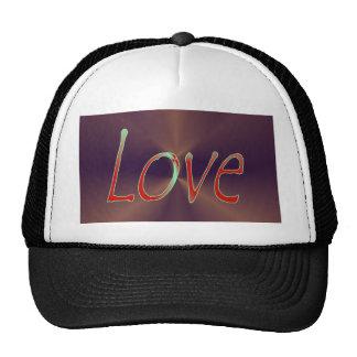 Love 3 Hat
