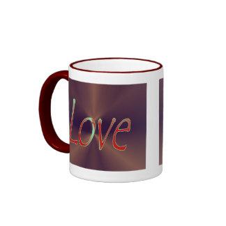 Love 3 Mug