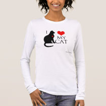 Love 49 long sleeve T-Shirt