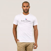 Love 4 Liam Foundation Men's Basic Tee